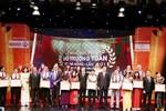 20 thầy cô giáo ở Đà Nẵng nhận giải thưởng Võ Trường Toản lần 2