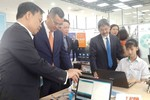 Cách mạng 4.0 diễn biến khó lường, Việt Nam-Úc tuyên bố đối tác đổi mới sáng tạo