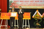 Đại học Đà Nẵng nhận nhiều bằng khen của Chính phủ, Bộ Giáo dục và Đào tạo