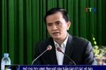 Phó Chủ tịch tỉnh Thanh Hóa phạm kỷ luật, nâng đỡ cho bà Quỳnh Anh