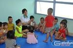 Đà Nẵng đầu tư 23,9 tỷ đồng mua thiết bị, đồ chơi cho trẻ mầm non