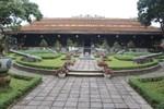 Ngày Tết, thăm trường Đại học lớn nhất nước của triều Nguyễn