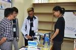Những giờ học không giảng đường của sinh viên Đà Nẵng