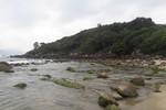 Cận cảnh bãi biển đẹp, hoang sơ có nguy cơ bị resort 5 sao độc chiếm