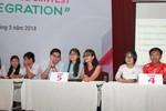 6 trường trung học phổ thông Quảng Nam, Đà Nẵng tranh tài tiếng Anh