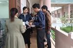 Quảng Ngãi rút thi tuyển công chức về tỉnh