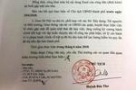 Học sinh gửi thư kêu cứu, tố quy tắc đô thị Đà Nẵng nhũng nhiễu