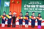 5 tân Tiến sĩ và 210 Thạc sĩ được nhận bằng tốt nghiệp