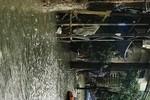 Đà Nẵng hoãn kỳ họp Hội đồng nhân dân để lo đối phó mưa lũ