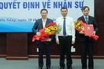 Đà Nẵng có tân Chánh văn phòng Ủy ban nhân dân thành phố, Giám đốc Sở Ngoại vụ