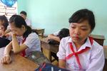 Buổi học đầu năm đầy nước mắt ở ngôi trường có 6 học sinh đuối nước