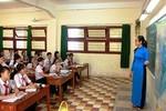 Quảng Nam bố trí đội ngũ giáo viên phù hợp chương trình mới