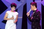 Liveshow Bằng Kiều thêm cuốn hút với Mỹ Linh và Hồng Nhung