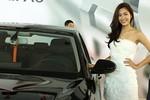 Xe cưới của Tăng Thanh Hà: Mercedes, Audi hay Limousine?