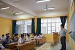 Tâm sự của một giáo viên trông thi ở Bình Thuận