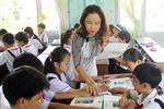 Giáo viên Tiểu học nhìn nhận những điểm mới ở Thông tư 22