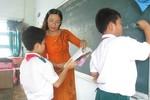 Những chuyện cảm động của cô giáo cả cuộc đời vì sự nghiệp trồng người!