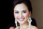 Hoa hậu Diễm Hương thoát án tước vương miện sau scandal lừa dối