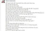 Giàn khoan 981: Bức xúc với phát ngôn kích động của MC kì cựu Duy Mạnh
