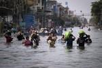 Biến đổi khí hậu: Mầm mống đe dọa sức khỏe cộng đồng