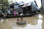 Tâm sự đắng lòng của những người đang chống chọi với biến đổi khí hậu