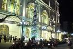 Đón Giáng sinh và năm mới, mua hàng hiệu giảm giá đến 50% tại Vincom