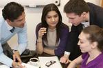 Chương trình tiếng Anh mới từ Trường kinh doanh và tài chính London