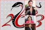 7 doanh nhân Việt thành đạt và quyền lực tuổi Quý Tỵ