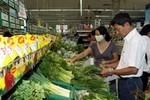 CPI tháng 1 của TP.Hồ Chí Minh tăng 0,44%