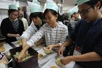 Muôn màu cuộc sống của du học sinh Việt ở Nhật