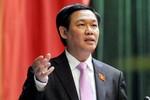Bộ trưởng Vương Đình Huệ: Năm 2013 bộn bề nhiệm vụ tài chính ngân sách