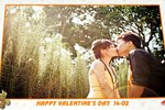 """Gợi ý quà """"độc nhất vô nhị"""" cho ngày Lễ tình nhân"""
