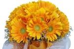 """Bí quyết tặng hoa dễ """"ghi điểm"""" ngày 8/3"""