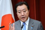 Nhật Bản sắp xếp lại Nội các nhằm giảm căng thẳng Hoa Đông