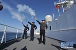 """Trung Quốc: """"Ngũ Long"""" hợp nhất thực hiện tham vọng bá chủ đại dương"""
