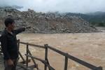 Dân kêu thủy điện Hạ Sông Pha 1 gây lũ