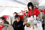 """VietJetAir đang tự đánh mất khách với kiểu khuyến mãi """"kỳ lạ"""""""