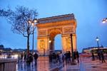 Tràn ngập không khí chào đón Noel tại thủ đô Paris - Pháp