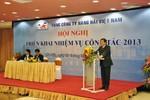 Tổng công ty Hàng hải Việt Nam (Vinalines) lỗ hơn 2.400 tỷ đồng