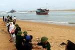 Cần thể hiện rõ quyết tâm bảo vệ chủ quyền biển đảo