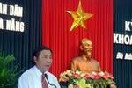 Đà Nẵng họp HĐND bất thường