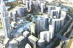"""""""Đại gia"""" Dubai sẽ xây khu đô thị 30 tỷ USD tại Hà Nội"""