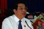 Ông Trương Tấn Thiệu thôi chức Chủ tịch UBND tỉnh Bình Phước