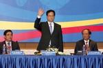 'Trông đợi Thủ tướng Việt Nam nói về Biển Đông'