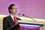 Thủ tướng kết thúc tốt đẹp chuyến đi dự Đối thoại Shangri – La 2013