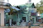 Đã xác định 'thủ phạm' vụ nổ lớn ở TP Đà Lạt