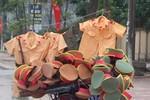 """Bộ Công an đề nghị làm rõ vụ bán """"trang phục CSGT"""" ở Hà Nội"""