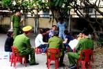 Phạm nhân tội hiếp dâm bị tử vong trên đường đưa đi cấp cứu