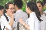 Đà Nẵng công bố kết quả thi tốt nghiệp, có hai điểm 10 môn Văn