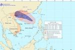 Tin bão trên biển Đông, cơn bão số 2 (có tên quốc tế là Bebinca)